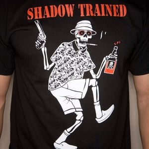 Shadow Trained